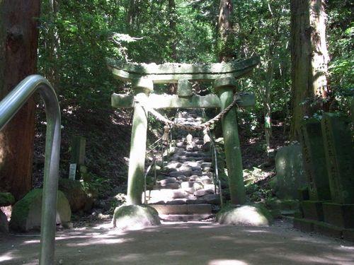 熊野磨崖仏7