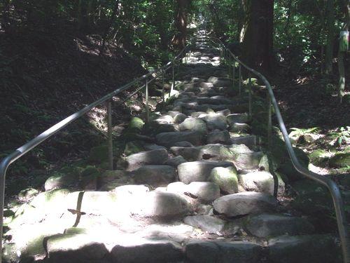熊野磨崖仏8