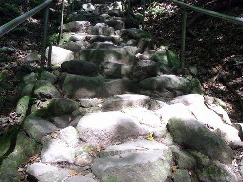 熊野磨崖仏10