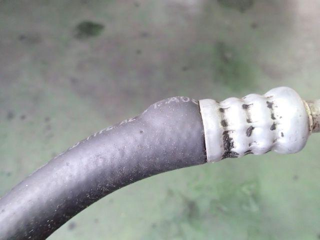 マセラティ修理