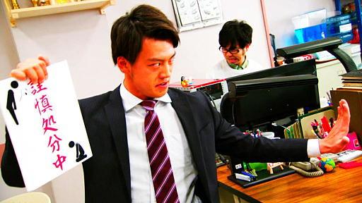 歌舞伎進ノ介