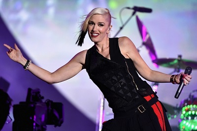 Baby Don't Lie Gwen Stefani 01