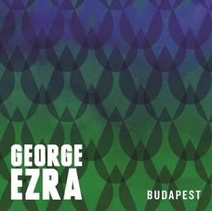George_Ezra_-_Budapest_-_cover