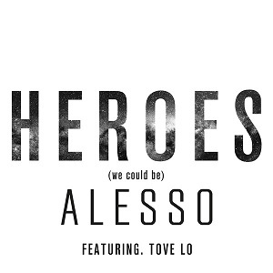 Heroes_Alesso_Cover