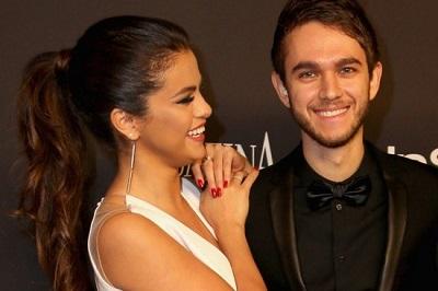 Zedd-Selena