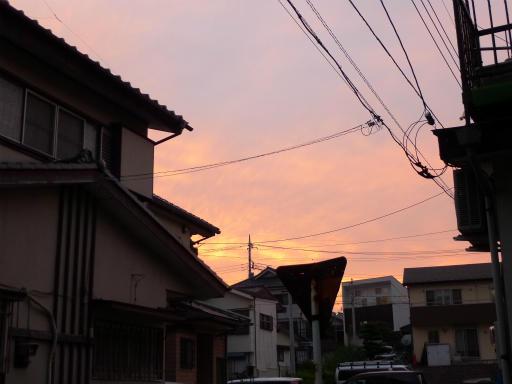 20150614・ゆうやけ04