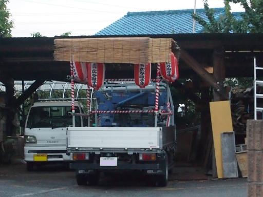 20150822・広谷諏訪神社の祭り・地口行灯23
