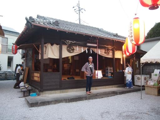 20150822・広谷諏訪神社の祭り・地口行灯19