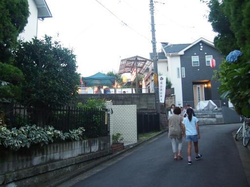 20150822・広谷諏訪神社の祭り17