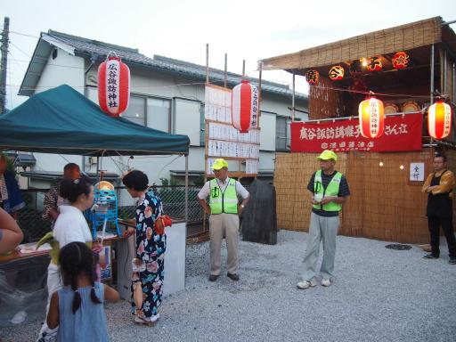 20150822・広谷諏訪神社の祭り16