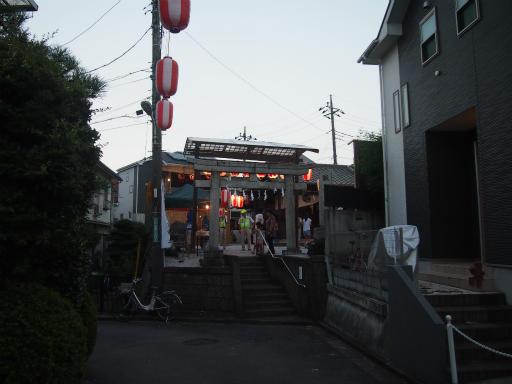 20150822・広谷諏訪神社の祭り19
