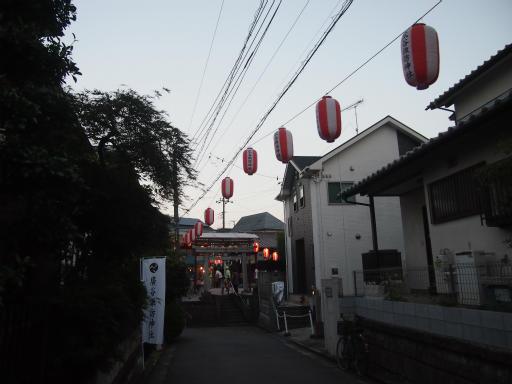 20150822・広谷諏訪神社の祭り20