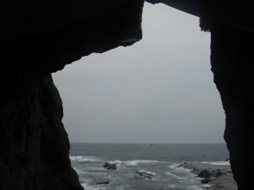 江の島岩屋0001。