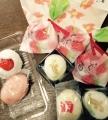 近所の和菓子