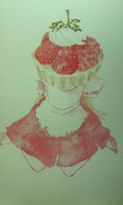 ケーキ萌え28
