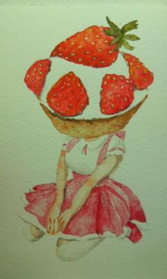 ケーキ萌え36
