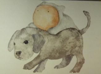 子犬の詩03