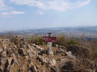 s02撫倉山山頂1