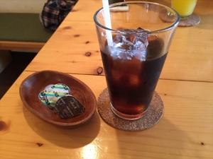 マタタビcafe セット 飲み物