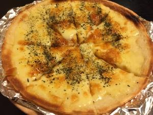 芸竹 ちぃずピザ