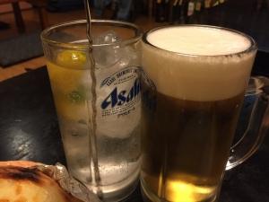 芸竹 ビール