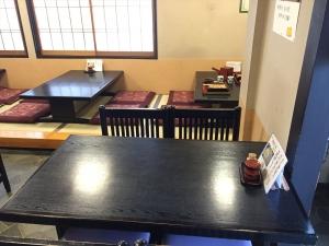 竹ふく 店内3