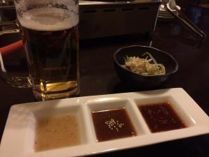 白壱 ビール