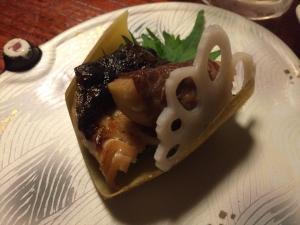 天國 料理3