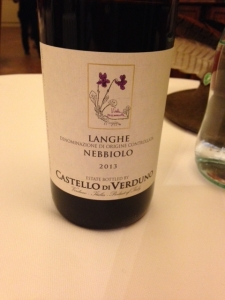 vin Nebbioro