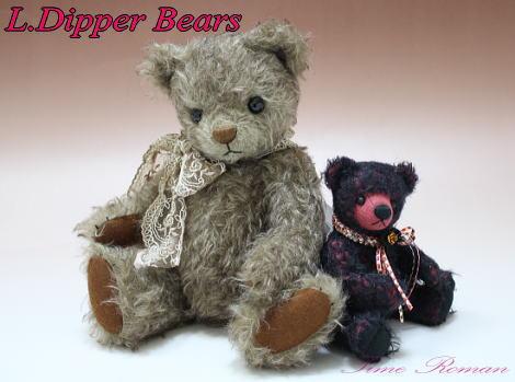 L.Dipper Bearsさま