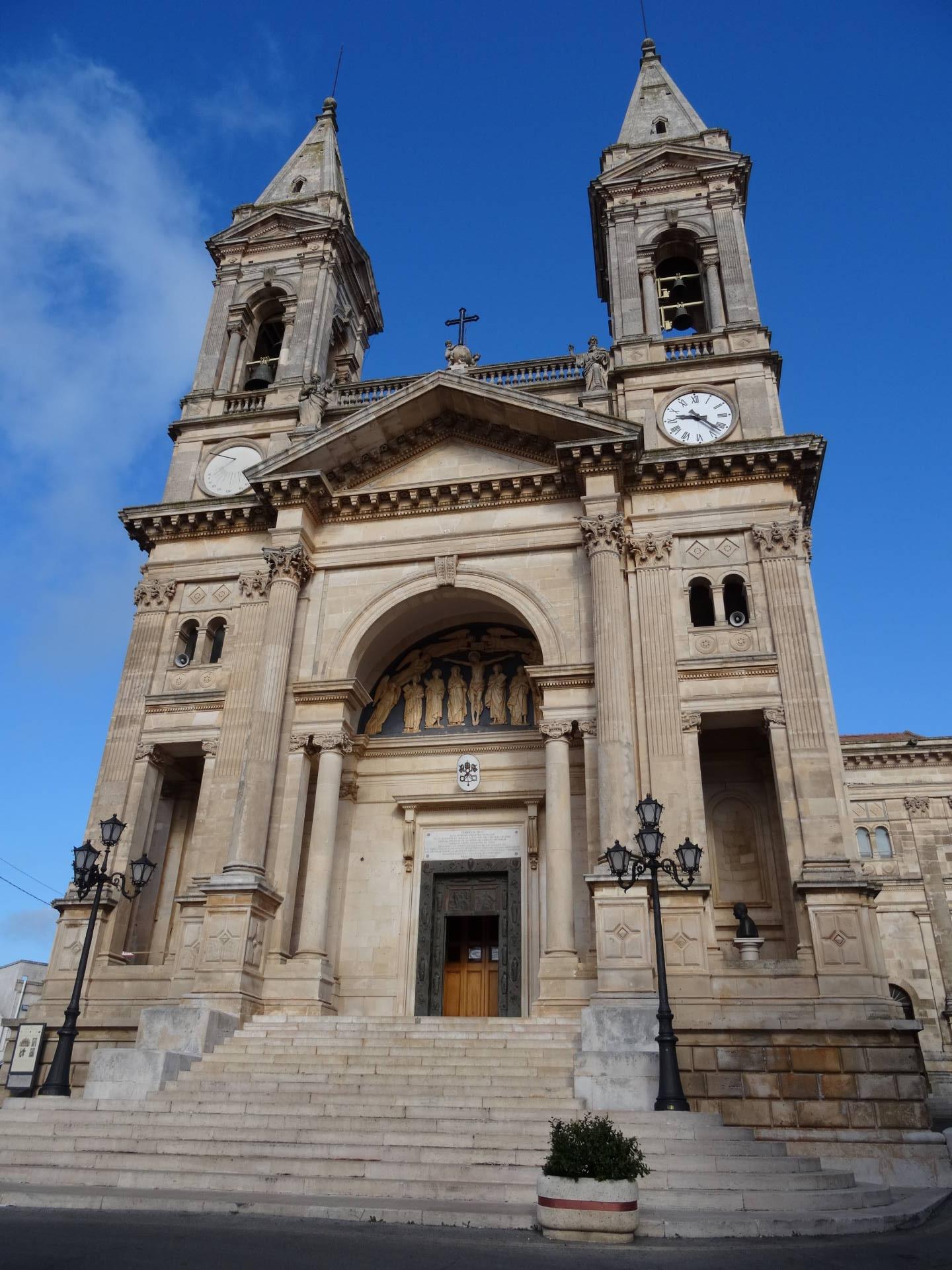 アルベルベッロ教会
