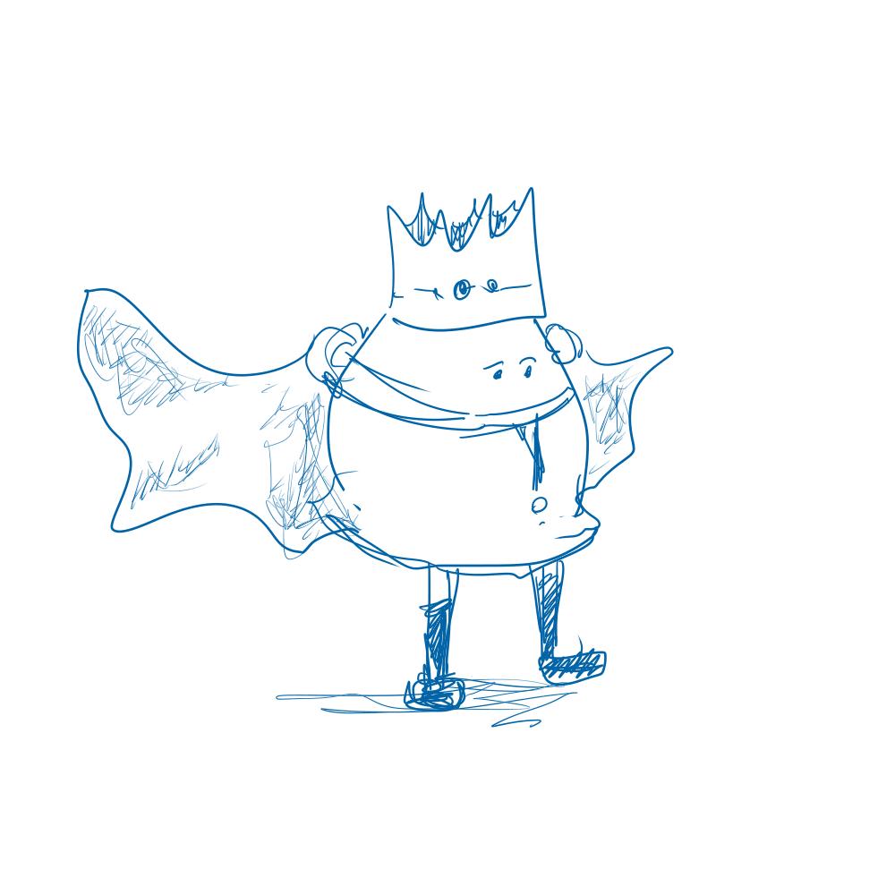 豆のお王様