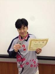 2nd Yoshihiro