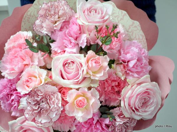 日比谷花壇2015母の日ギフト