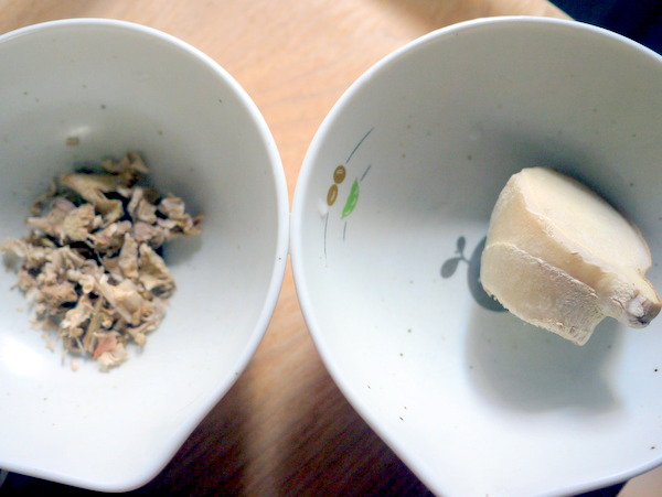 UHA味覚糖「生姜とお酢」タブレット
