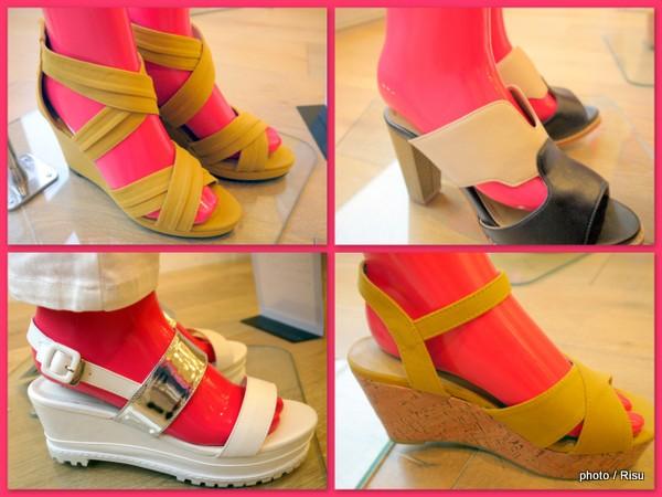 IMAGE2015夏靴