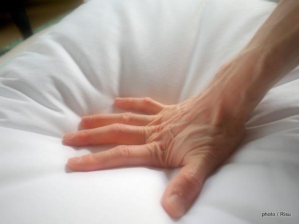 ビバルディ枕