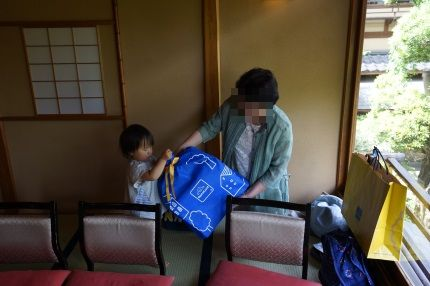 嵐丸 2015.6.14-19