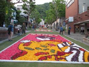 2015年 インフォラ―タ神戸北野坂