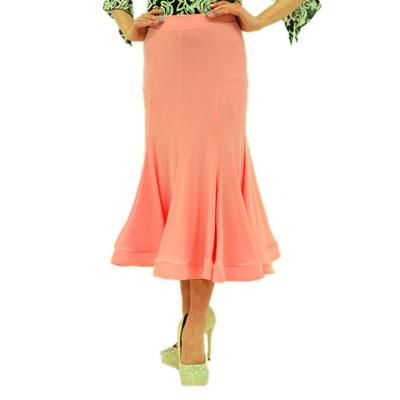 裾ホースヘアダンススカート15