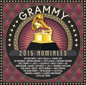 グラミー賞2015