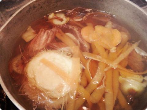 濃厚野菜スープ2