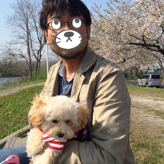 2015.3.29 北斗市 おとぅしゃんとココ