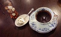 プラス アフターコーヒー