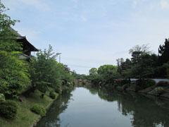 吉香公園でお花見1