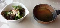 cafe MISAKI へ3