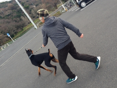 roi散歩