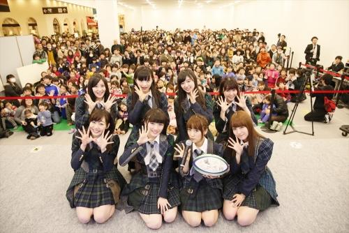 【AKB48】高橋みなみ 「偽善者と思われても、何もやらないよりはいい」 被災地訪問3