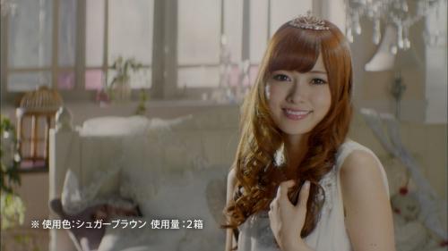 【乃木坂46】 「美しすぎる」「可愛すぎ」 白石麻衣の新CMが話題に 絶賛の声が殺到3
