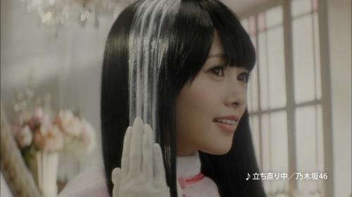【乃木坂46】 「美しすぎる」「可愛すぎ」 白石麻衣の新CMが話題に 絶賛の声が殺到2